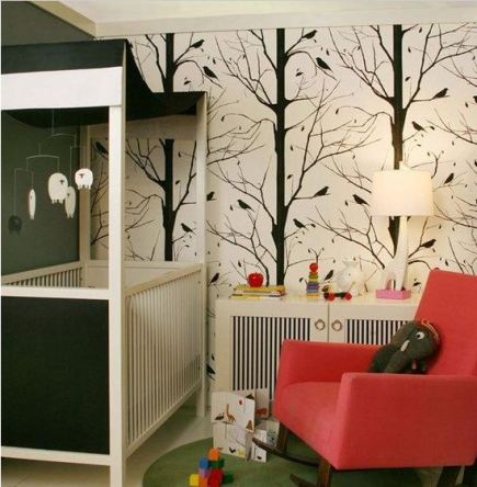 Creative Ideas For A Small Nursery Uberlyfe