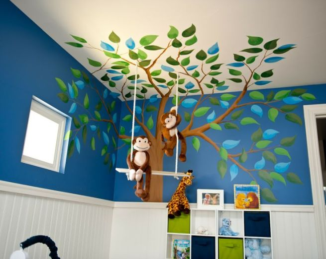 Creative Playroom