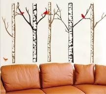 Arty trees