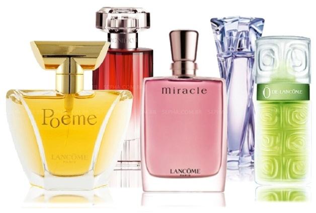 perfumescarol