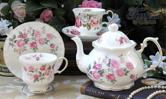teapots n more