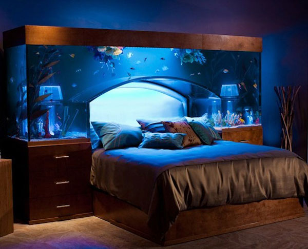 headboard-ideas-fish-tank